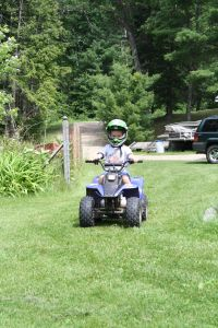 Dusty Trails ATV Club